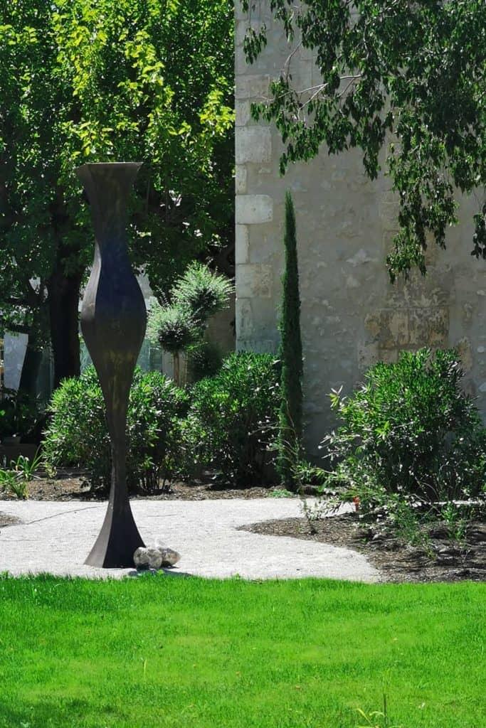 Paysagiste Aménagement Contemporain Avignon Châteaurenard Saint Remy Provence Lubéron