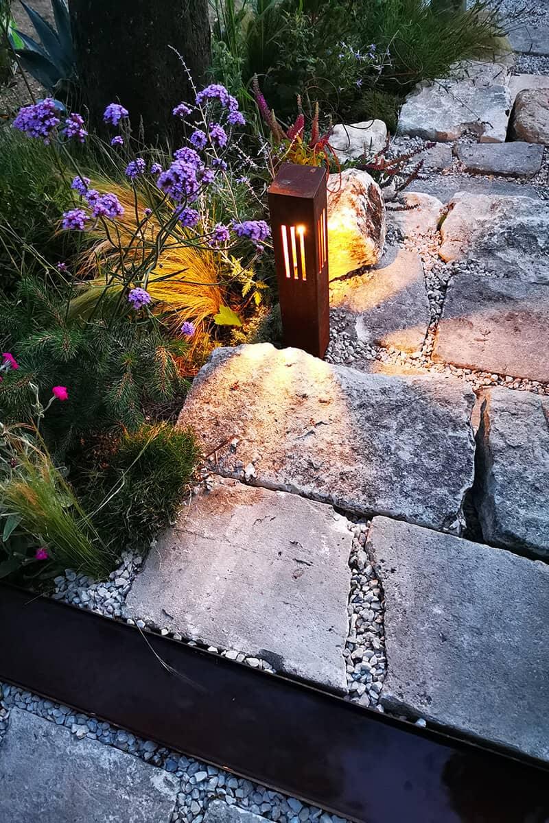 Paysagiste Aménagement Terrasse Provençale Avignon Châteaurenard Saint Remy Provence